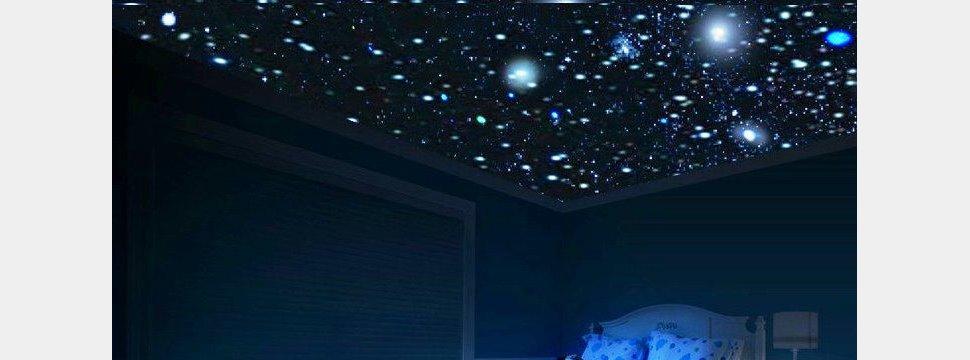 звездное небо системы STARPINS